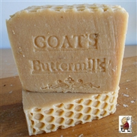 Butter And Goat Milk Soap