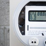 digital smart meter
