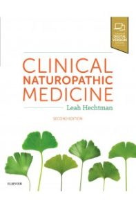 Clinical Naturopathic Medicine, 2nd Edition