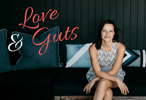 love and guts podcast