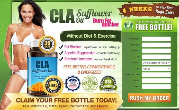 CLA-Safflower-Oil-Reviews