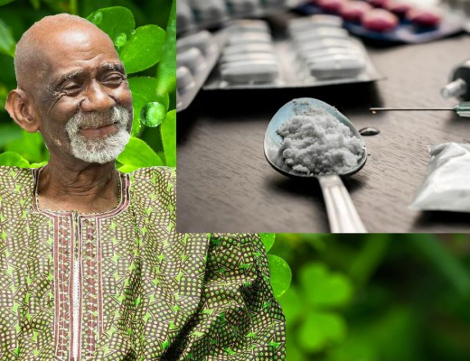 Drug Addiction Dr Sebi