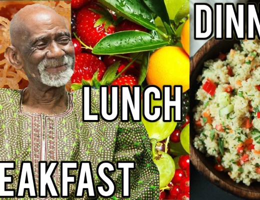 Dr Sebi What to Eat