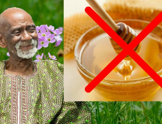 Honey Dr Sebi