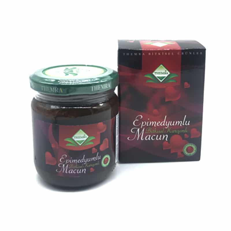 Miel Aphrodisiaque Naturel Epimedium 1