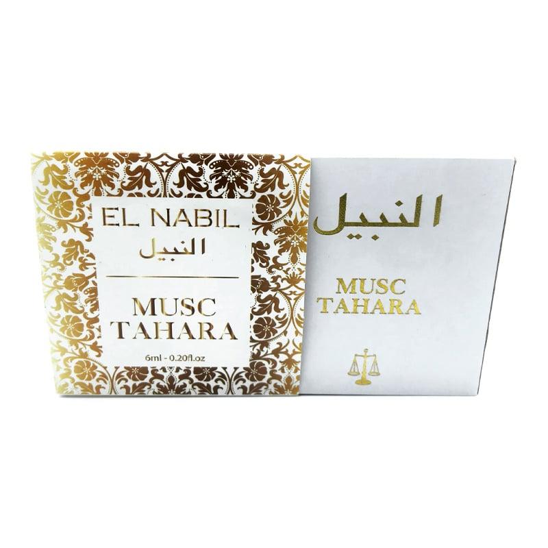 Musc Tahara -El Nabil- Parfum Intime