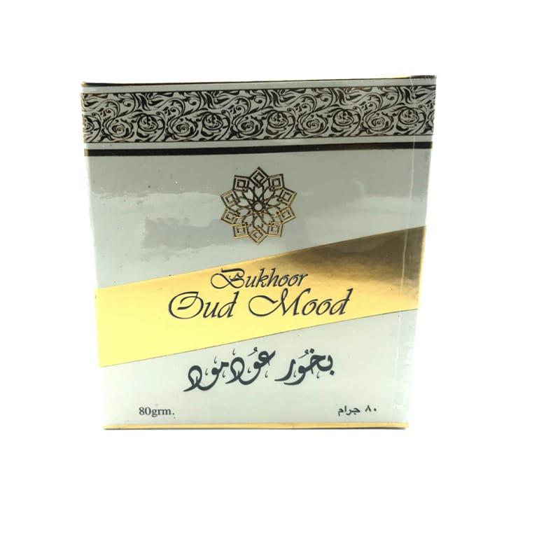 Bakhoor Oud Mood Ard Al Zaafaran