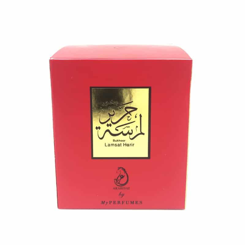 Bakhoor Lamsat Harir – My Perfumes
