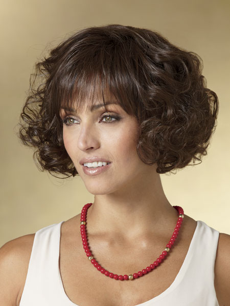 Heather Wig By Paula Young Ladies Womens Wigs Natural