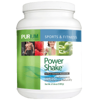 Purium Power Shake Apple Berry Natural Medicine Center Lakeland Central Florida