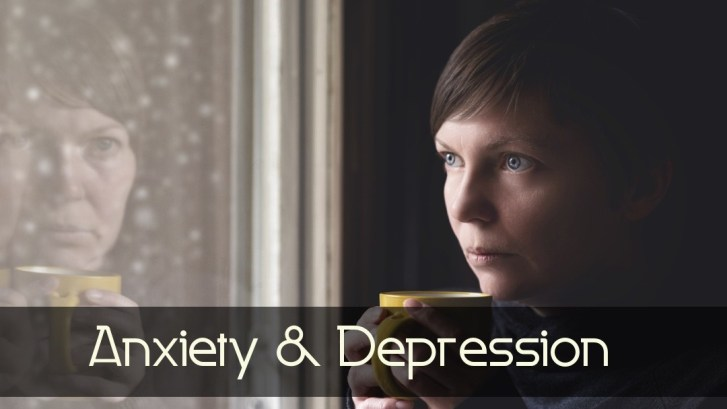 Anxiety and Depression Counseling Hormone Therapy Holistic Healthcare Natural Medicine Center Lakeland Central Florida