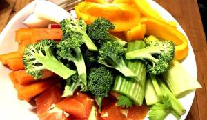 Eat Your Veggies and Fruit Eating Real Whole Raw Food for Health Vitality and Wellness Natural Medicine Center Lakeland Central Florida