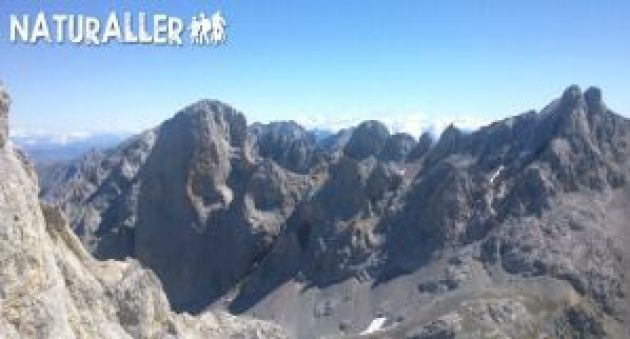 Trekking Parque Nacional Picos de Europa