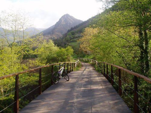 Rutas de senderismo y trekkings por Asturias