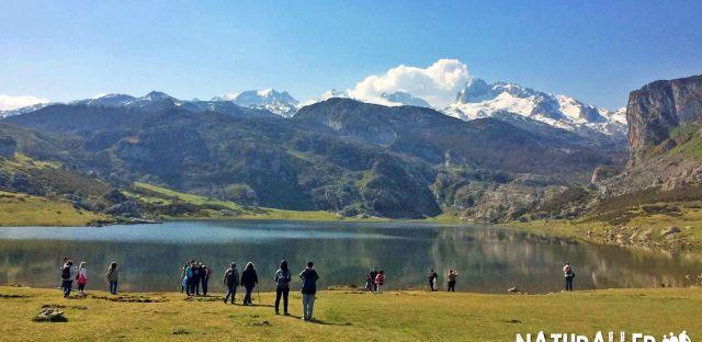 Excursiones por Asturias