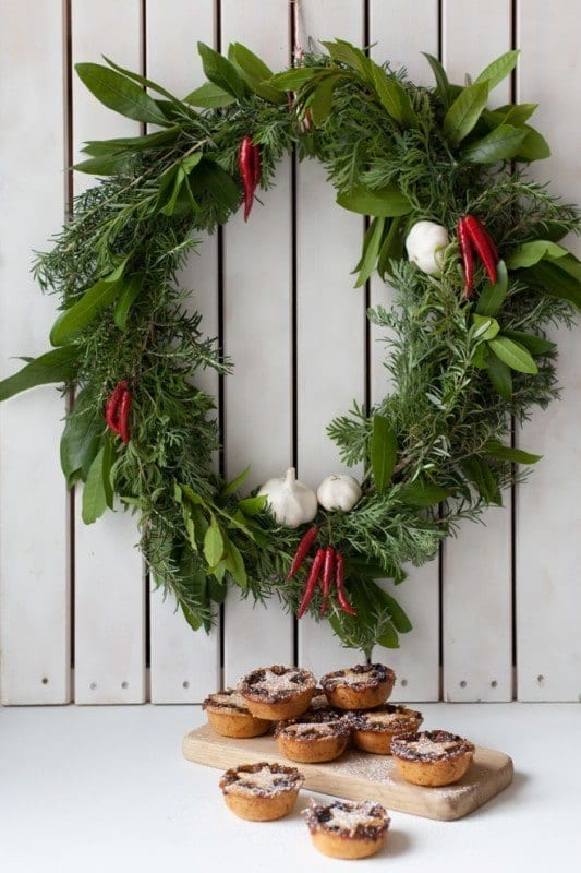 32 Homemade Eco Friendly Christmas Decorations That Look