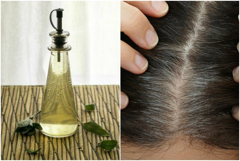 12 Surprising Home Remedies For Gray Hair That Really Work