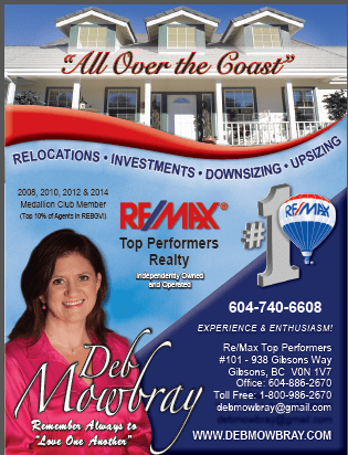 Remax advertisement