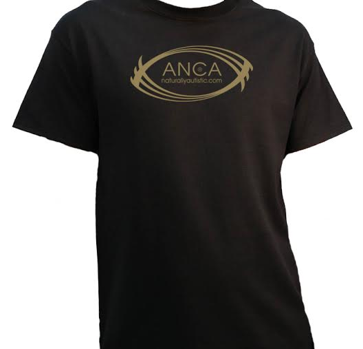 T-shirts ANCA LOGO (back)
