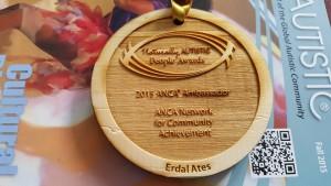 ANCA Ambassadors 1