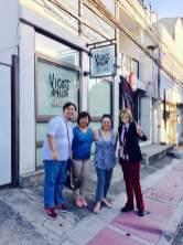 Vico's Art Gallery, Philippines