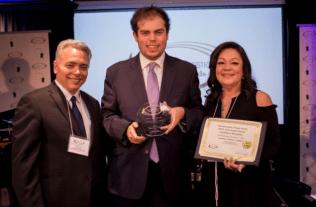 2017 INAP AWARDS Group photos 10
