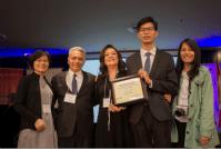 2017 INAP AWARDS Group photos 26