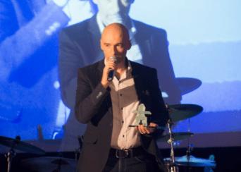 ADRIAN awards 2