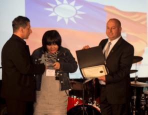 Li-An Lai AWARD 1