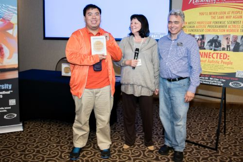 "2015 ANCA World Festival Preview of the film ""CONNECTED"""