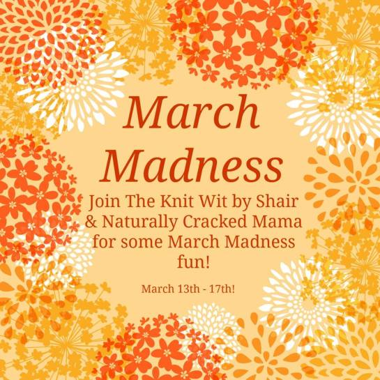 March madness - DK