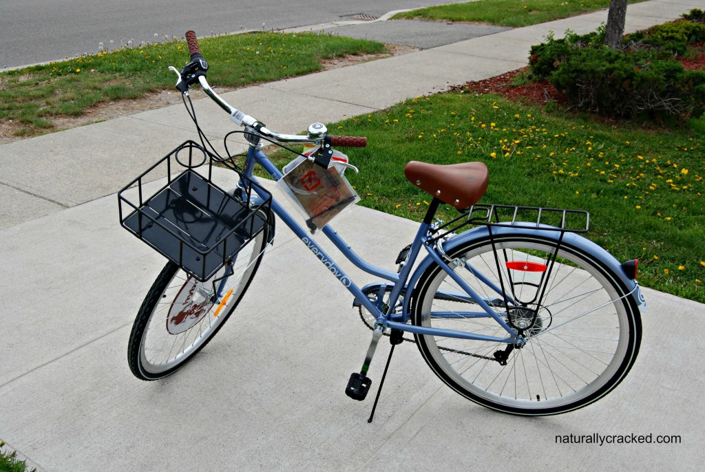 The Trinity bike from Everyday Bicycles