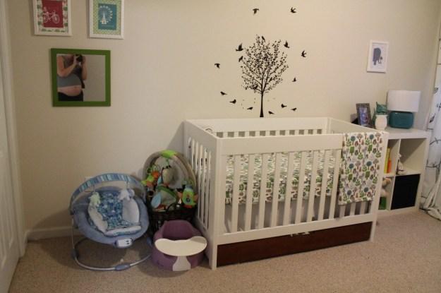 Edith's Nursery in VT