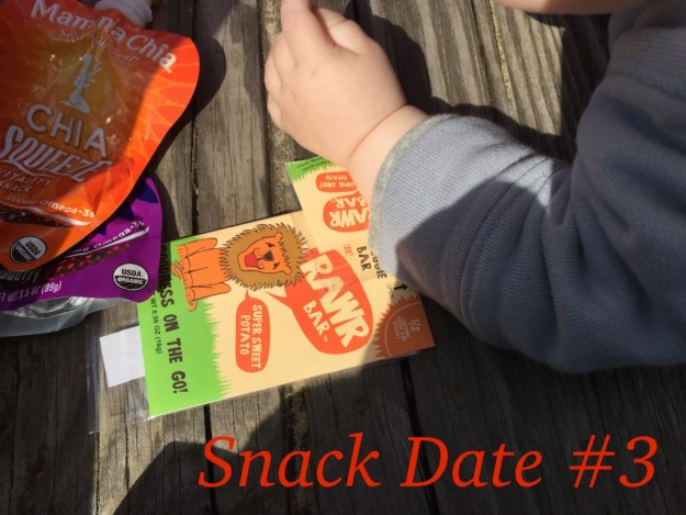 snackdate#3