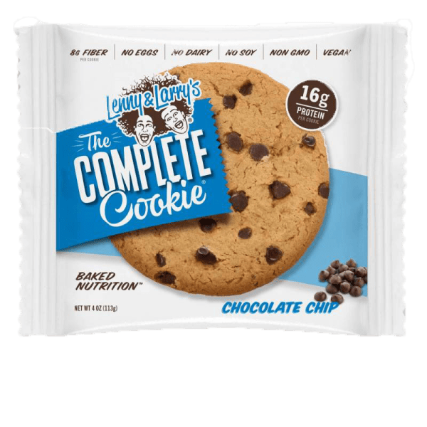 **Single Complete Cookie