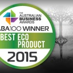 2015 ABA Best Eco Product Award Pre Soaker