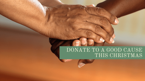 donate charity christmas