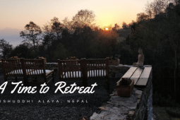 A Nourishing Retreat