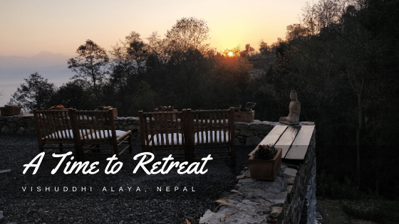 retreat nepal