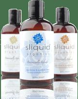 natural vegan lubricants