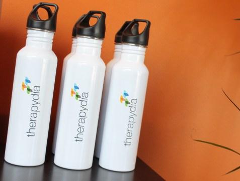 Therapydiapdx - bottle