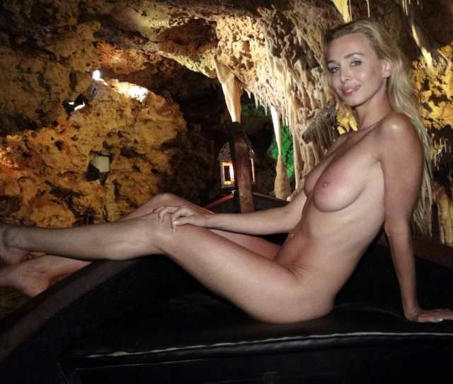 Images Of Naked Girls Dominika In Cave