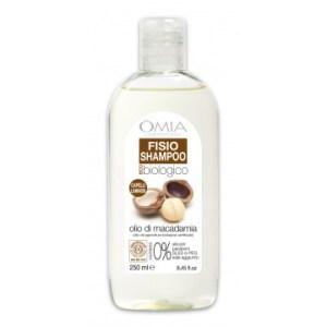 fisio-shampoo-olio-di-macadamia-omia-laboratoires