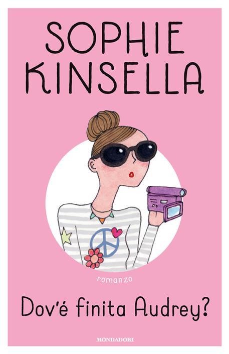 KINSELLA primo libro per ragazzi di Sophie Kinsella
