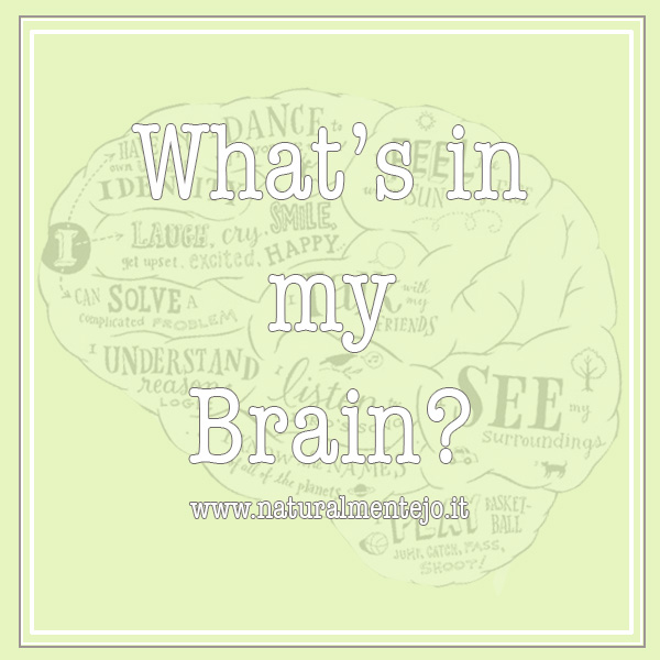 what's in my brain logo