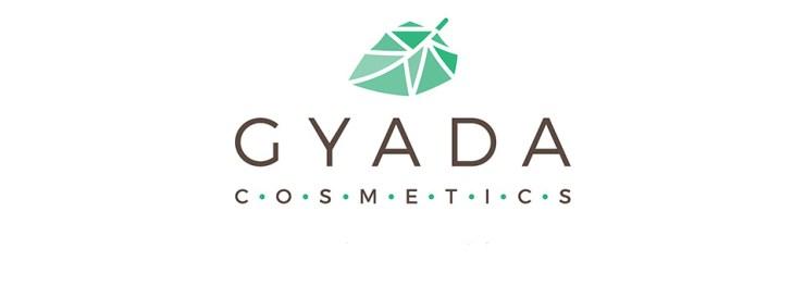 Logo gyada cosmetics