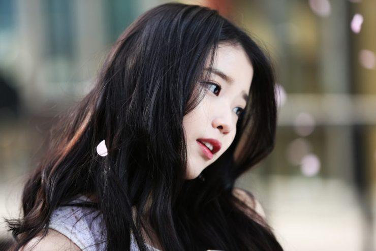 ragazza coreana