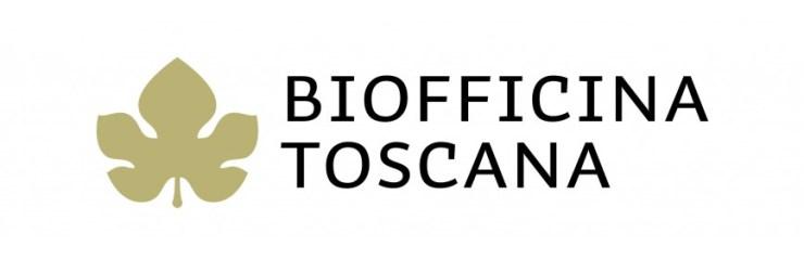 biofficina toscana logo