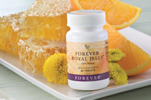 Prodotti dell'alveare Forever Living Products | Naturalmente