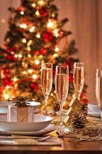 Feste natalizie. Consigli per non esagerare senza rinunciare | Naturalmente